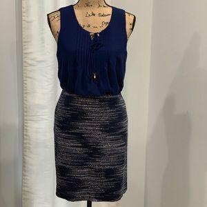 🛍 Talbots pencil skirt size 10